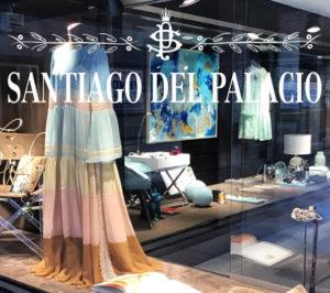 Santiago del Palacio tiendas